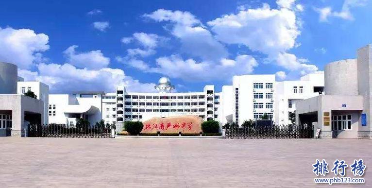杭州重點高中有哪些?杭州公辦高中排名