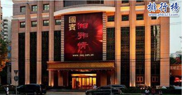 武漢有哪些比較好吃的鄂菜餐廳?盤點江城鄂菜十大名店介紹
