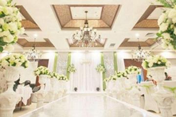 世界十大便宜的婚禮舉辦地,美麗的不像話