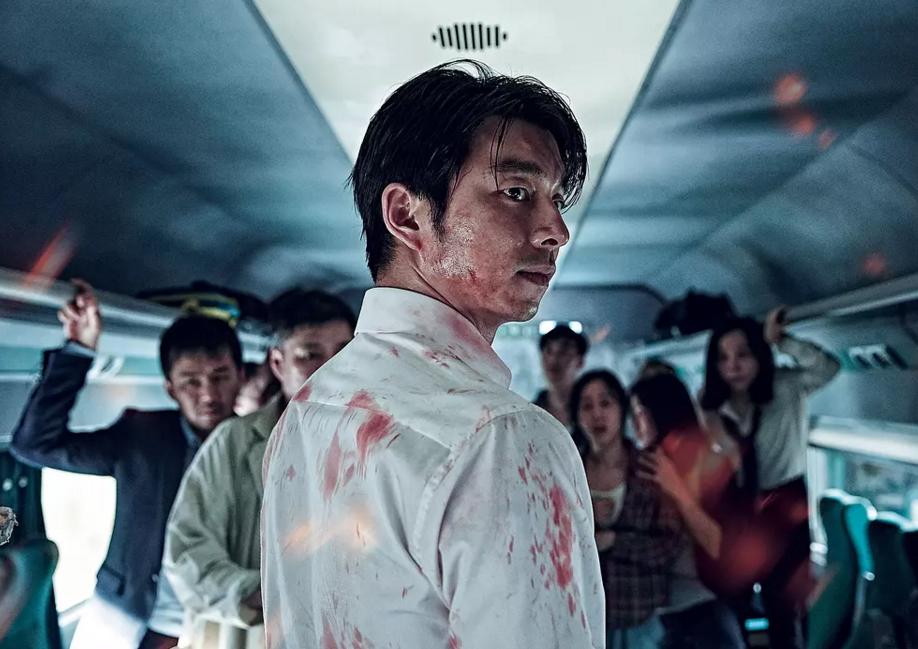 韓國恐怖片排行榜前十名,豆瓣評分最高的韓國恐怖片