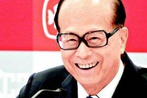 李嘉誠身價多少億2019 312億身價是香港首富