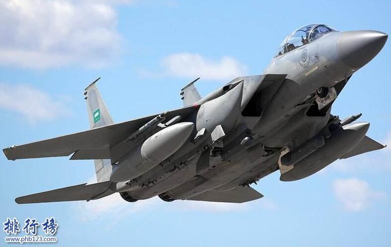 2019年世界十大戰機:中國已有兩種第五代戰鬥機