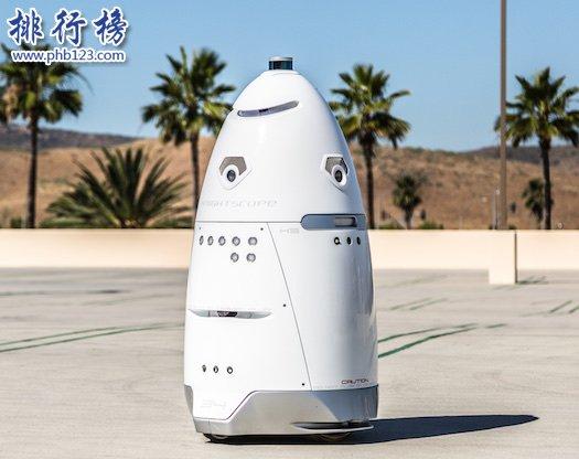 IDC全球機器人十大預測:未來夥伴機器人怎么樣?
