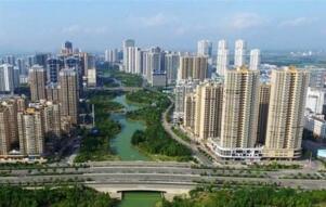 2019廣西來賓房地產公司排名,來賓房地產開發商排名