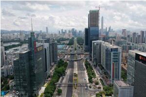 廣東各市GDP排名2021 廣東城市經濟排名