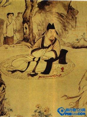 中國古代富豪排行榜 古代任性土豪盤點
