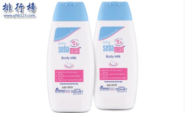 高保濕乳液哪個牌子好?德國身體乳排行榜