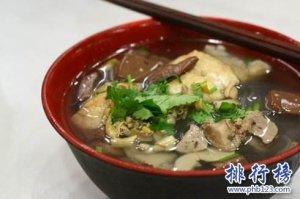 南京十大名吃 南京最好吃的小吃是什麼?