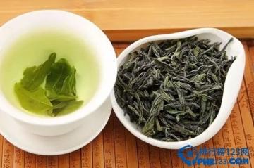 中國十大豪茶,你喝得起嗎?