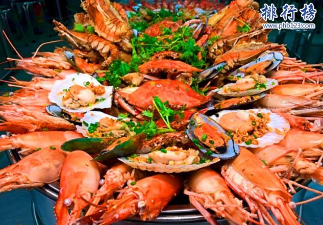 盤點武漢特色又好吃的餐館:武漢好吃的餐廳前50名推薦