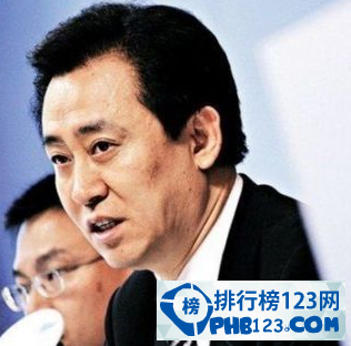 中國家族財富榜排名 中國最有錢的家族有哪些