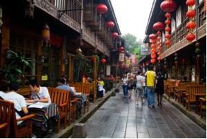 2021春節各省旅遊收入排行榜:四川446.62億奪冠,11省收入超百億