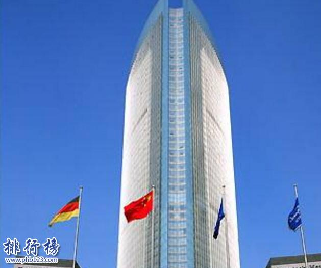 無錫最高的樓多少層?2021無錫十大高樓排名