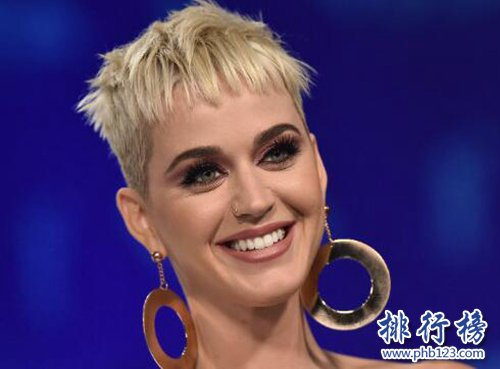 全球收入最高的十大女歌手:阿黛爾僅第二,第一收入過億美元