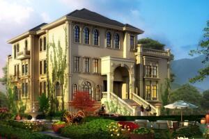 世界十大豪華別墅,最貴109億最便宜6.886億【組圖】