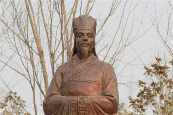 戰國四大謀士,王禪又稱鬼谷子,第四位低調到鮮為人知
