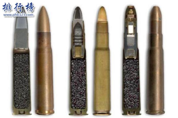 世界十大變態武器