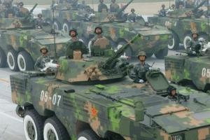 盤點世界十大輪式裝甲車:中國王牌僅排第四