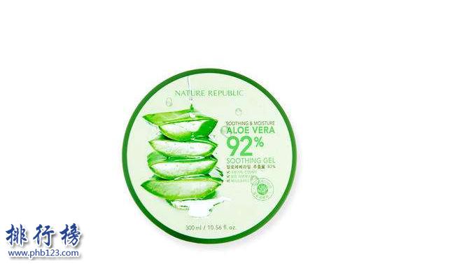 韓國平價妝品牌排行榜:韓國銷量好的護膚品品牌推薦