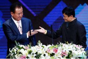2019《新財富》500富人榜:王健林穩坐中國首富,馬雲第2馬化騰第4