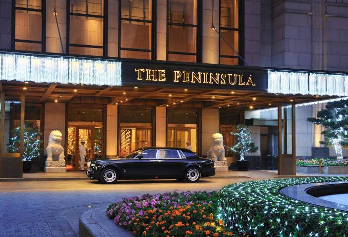 世界最好的十大酒店 帶你感受最頂級的服務