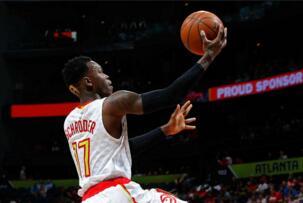 2021-2021賽季老鷹12月賽程表,NBA亞特蘭大老鷹12月日程表