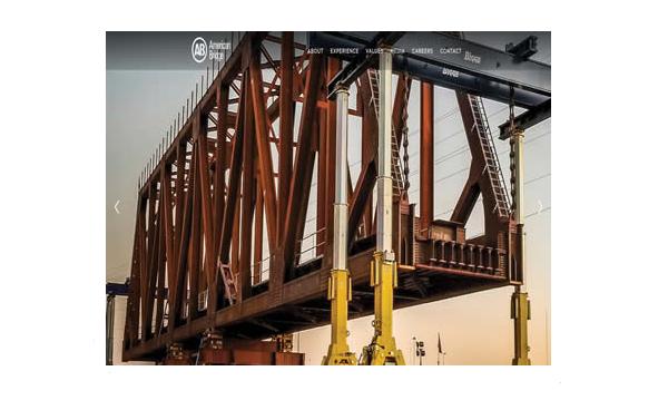 全球十大土木工程公司 美國橋樑僅列第三名,法國萬喜高居榜首