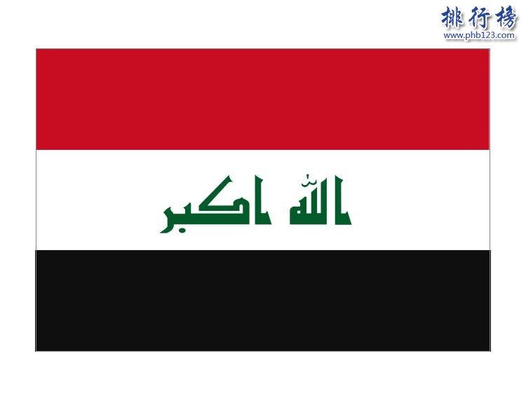 【伊拉克人口2019總人數】伊拉克人口世界排名2019