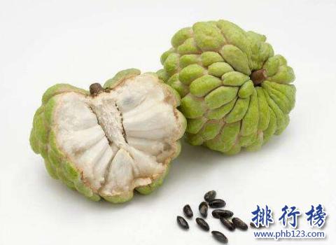 世界十大稀有水果,第一種你可能見都沒見過