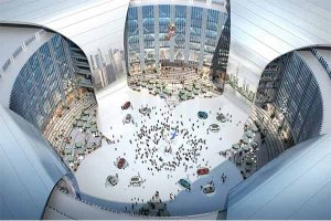 2019中國城市營商環境排名100強 上海以86.73位居第一
