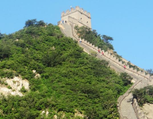 中國古代四大名關:山海關為長城起點,潼關是西北之咽
