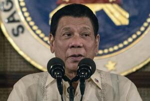 菲律賓歷屆總統名單,菲律賓總統的權力及任期(1899-2019)