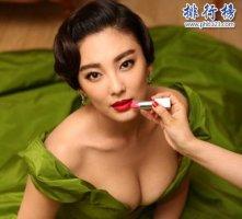 2019中國十大乳神排行榜:王李丹妮第二,第一88厘米