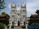 北京最美的十大教堂排行榜