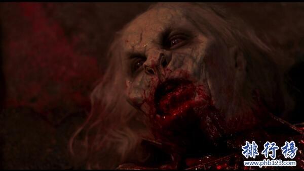 2021吸血鬼電影排行榜前十名,好看的吸血鬼電影大全