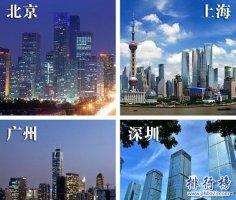 【2021中國新一線城市排名】全國最新一線城市完整名單