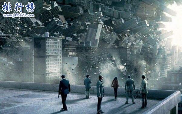 美國科幻電影排行榜前十名,美國十大經典科幻電影推薦