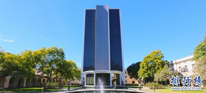 全球十大名校排行榜,八所來自美國第一走出157名諾貝爾獎