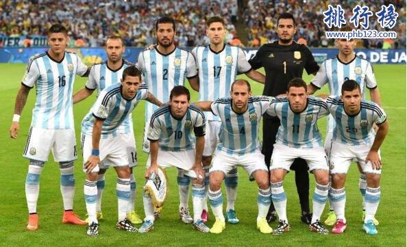 阿根廷隊VS冰島隊歷史戰績,阿根廷隊VS冰島隊比分記錄