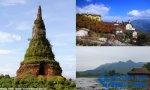 亞洲最具潛力十大景點排行榜