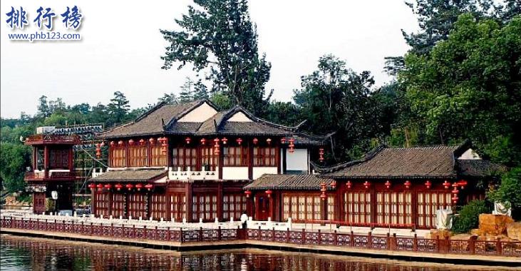 六大古都是哪幾個城市?中國古代六大古都詳細介紹
