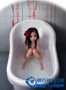 恐怖鬼片電影排行榜前十名