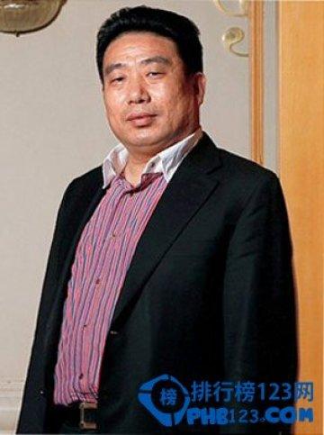 胡潤河南富豪排行榜2019名單
