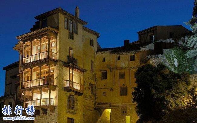 西班牙十大最美小鎮,第幾個最擊中你的心?