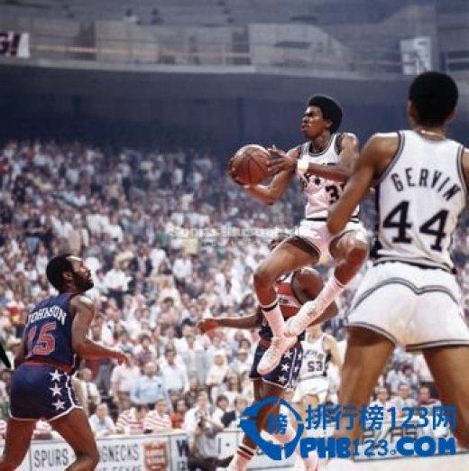 NBA個人單場搶斷排行榜