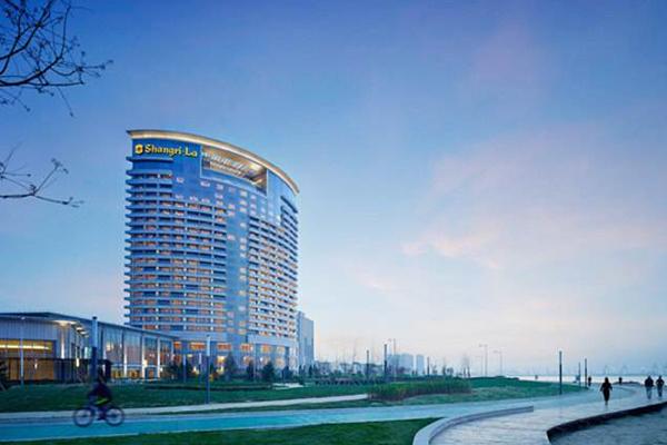 中國五星級酒店排行榜