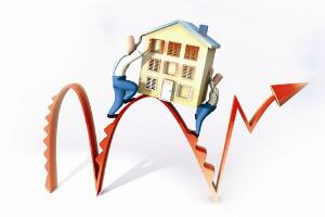 2021年1月南京各區房價排行榜,鼓樓區高達33586元(或小幅回落)