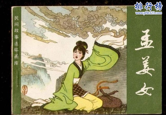 導語:中國民間愛情故事是家喻戶曉幾乎無人不知流傳最寬廣,他們分別是梁山伯與祝英台、牛郎織女、白蛇傳、孟姜女哭長城的愛情故事表現了人們用於追求愛情的那份真摯的感情所感動。今天TOP10排行榜網小編為大家盤點了國古代四大民間愛情故事一起來看看。  中國民間愛情故事:梁山伯與祝英台、牛郎織女、白蛇傳、孟姜女哭長城  四、孟姜女哭長城  孟姜女的故事發生在湖南澧州據說當時孟姜女和范喜郎結婚當天范喜郎被抓到北方去修建長城沒過多久因勞累過度死了,屍骨被用來填長城牆,孟姜女一直等著丈夫回來但是等了很久都沒有他的訊息於是就去北方尋夫千辛萬苦才來到長城一個修長城的工人告訴他你丈夫早就累死了她聽到這個訊息在長城邊上痛哭了3天最終把長城給哭倒了。  三、白蛇傳  白蛇傳講的是白娘子和許仙的故事,兩個人在西湖船上一見鍾情萌生愛情結為夫妻,但是白素貞是一個蛇妖和尚法海要除妖於是蠱惑許仙用雄黃酒灌醉白素貞於是顯露蛇形嚇死了許仙,只好去盜仙草救許仙不料痊癒之後被法海騙到金山寺白素貞和青兒調動水族來了個水漫金山法海聯合神將將白素貞收入缽盂里壓在了雷峰塔下從此就沒有出來過。  二、牛郎織女  主要講的是牛郎幫助嫂子幹活但是嫂子對他不好於是分家過自己的生活最後只分得一頭牛但是這頭牛通靈性,知道七仙女下凡在河邊洗澡於是跟牛郎說她們天黑之前還沒回去就會留在凡間。於是牛郎來到河邊拿走了最小的那個仙女的衣服製造了浪漫的邂逅,小仙女見牛郎很好於是在凡間做了他的妻子直到有一天王母娘娘知道此事於是抓回小仙女在天空劃開了一條河牛郎沒法過河只有在對岸哭泣。最後感動了所有人就只準每年7月7見面所以這個節日變成了中國的七夕情人節。  一、梁山伯與祝英台  越州上虞縣的祝英台喜歡讀書但是古代女子不能出門於是她女扮男裝跑到越州去讀書途中偶遇梁山伯兩個人一見如故於是一起結伴求學。在書院兩個人經常住一起日久生情,在清明節的時候祝英台告訴梁山伯自己是女子可以不巧的是被馬文才聽見於是搶先去祝家提親還下了聘禮,梁山伯最後傷心過度而死,祝英台成婚當天經過梁山伯的墳墓於是自殺瞭然後合葬在一起,墳墓飛出兩個蝴蝶形影不離。  結語:以上就是TOP10排行榜網小編為大家盤點的中國古代四大民間愛情故事,這些愛情故事經典流傳至今成為民間傳唱的佳話。