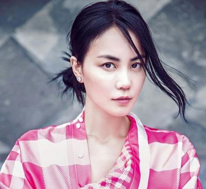 香港四大天后:王菲情史多,鄭秀文愛做慈善