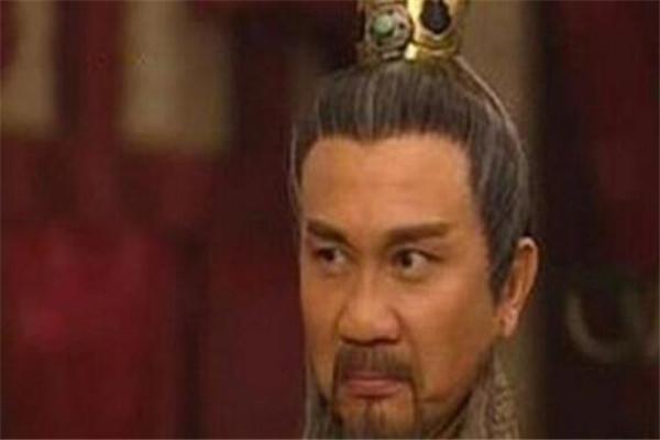 中國歷史上十大奸臣,和珅富可敵國,第二被呂布所殺